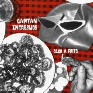 portada del disco Olor A Frito