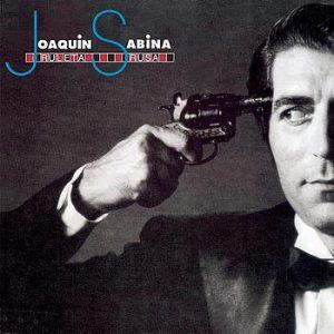 portada del disco Ruleta Rusa