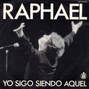 portada del album Yo Sigo Siendo Aquel