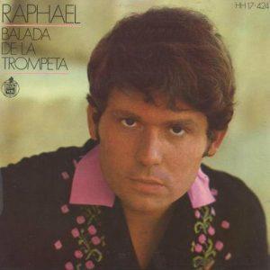 portada del disco Balada de la Trompeta