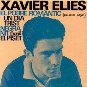 portada del disco El Piset