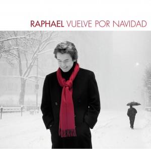 portada del album Vuelve por Navidad