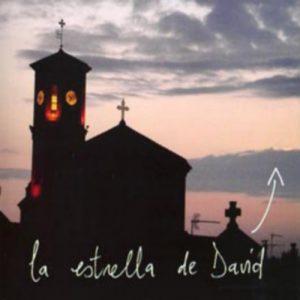 portada del disco La Estrella de David