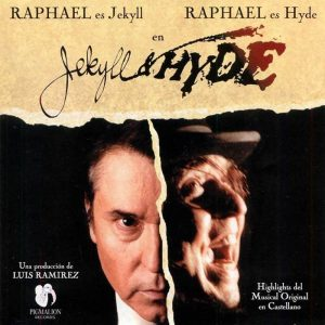 portada del album Dr. Jekyll & Mr. Hyde