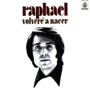 portada del disco Volveré a Nacer