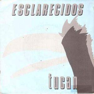 portada del disco Tucán / Las Hormigas
