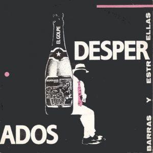 portada del album Barras y Estrellas / Fírmalo (Tequila Shuffle)