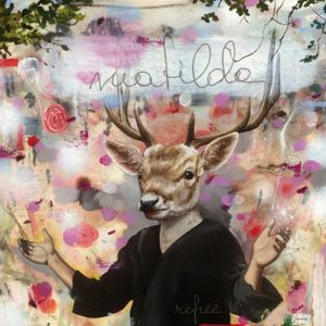 portada del disco Matilda