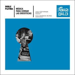 portada del album Música Para Cerrar las Discotecas / Eso hacíamos