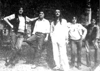 foto del grupo Asturcón