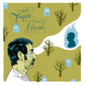 portada del disco La Frontera