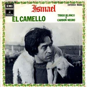 portada del disco El Camello