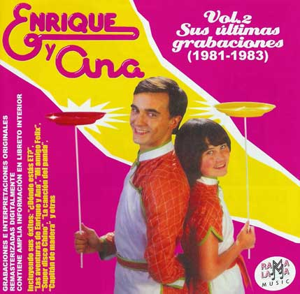 portada del disco Sus Últimas Grabaciones