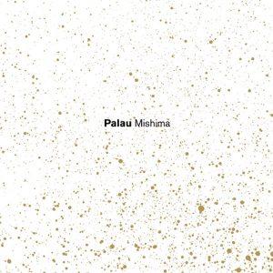 portada del disco Palau