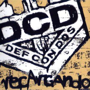 portada del disco Recargando