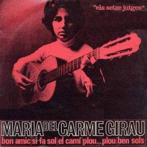 portada del disco Canta les Seves Cançons