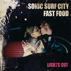 portada del disco Lights Out