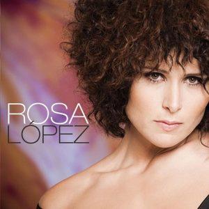 portada del disco Rosa López
