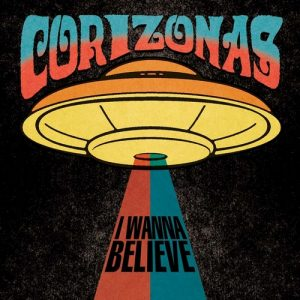 portada del disco I Wanna Believe