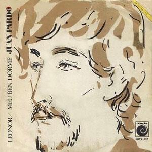 portada del disco Leonor / Meu Ben Dorme