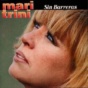 portada del disco Sin Barreras