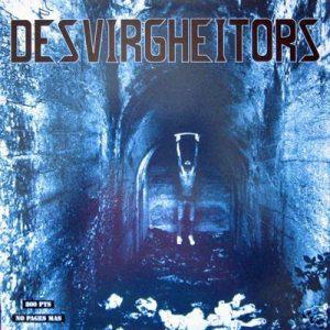 portada del disco Desvirgheitors