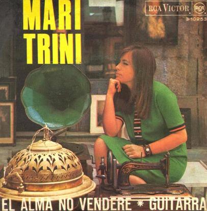 portada del disco El Alma no Venderé / Guitarra