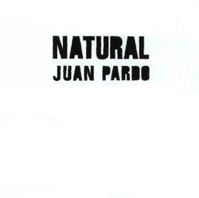 portada del disco Natural