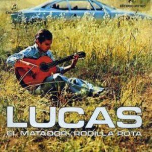 portada del disco El Matador / Rodilla Rota