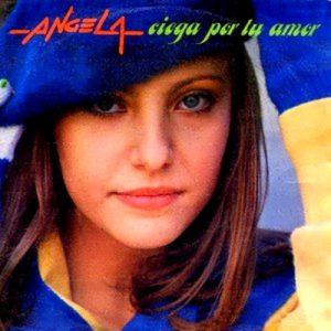 portada del disco Ciega por Tu Amor