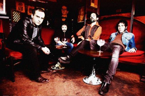 foto del grupo Macho