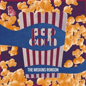 portada del album PopCorn