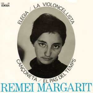 portada del disco Remei Margarit