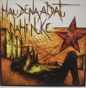 portada del disco Hanu Dena Aldatu Nahi Nuke
