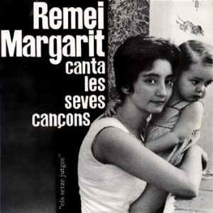 portada del album Canta les Seves Cançons