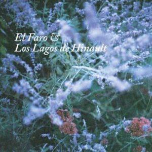 portada del disco El Faro & Los Lagos de Hinault