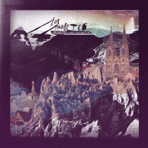 portada del disco Una Montaña Es Una Montaña