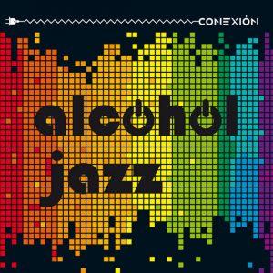 portada del disco Conexión