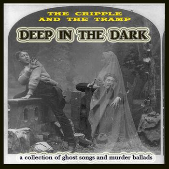 portada del disco Deep in the Dark
