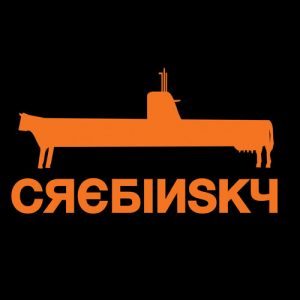 portada del disco Banda Crebinsky