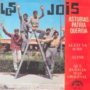 portada del disco Asturias, Patria Querida