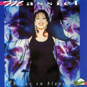 portada del disco Cheque en Blanco