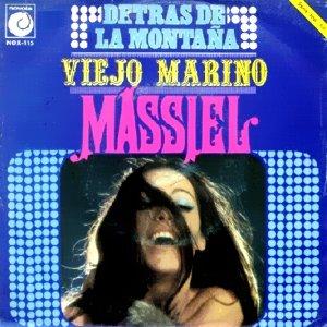 portada del disco Viejo Marino