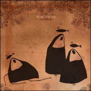 portada del disco Monja EP