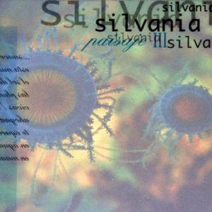 portada del disco Paisaje III