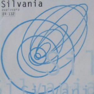 portada del disco Avalovara