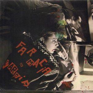 portada del disco Cazadora de Cuero