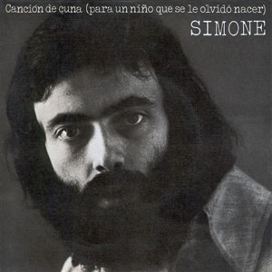 portada del disco Canción de Cuna