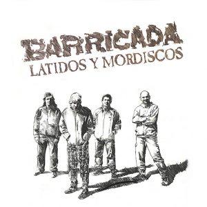 portada del disco Latidos y Mordiscos