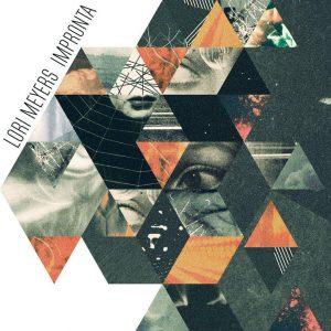 portada del disco Impronta